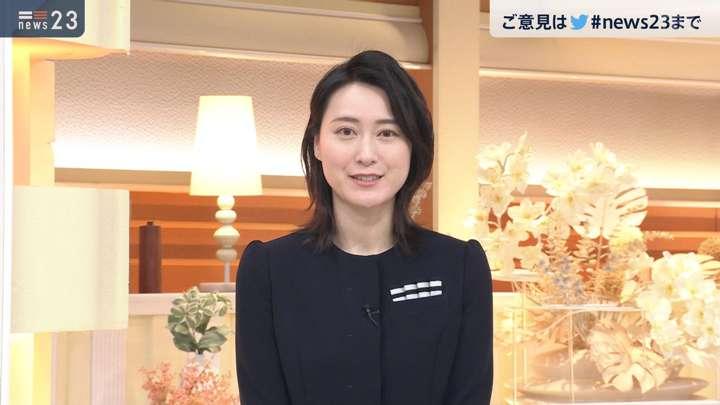 2021年04月22日小川彩佳の画像10枚目