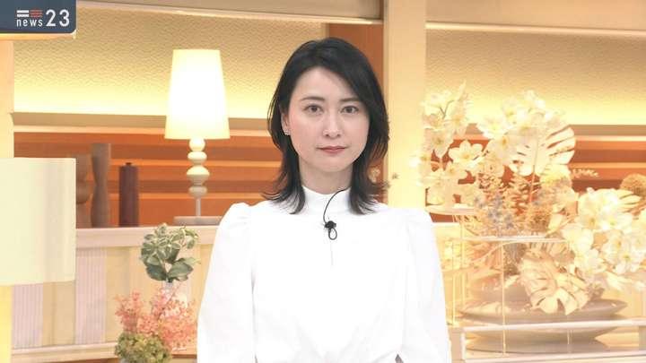 2021年04月23日小川彩佳の画像04枚目