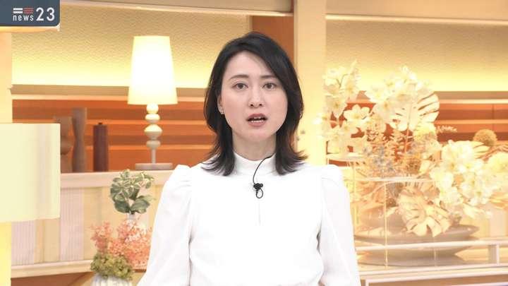 2021年04月23日小川彩佳の画像09枚目