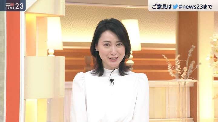 2021年04月23日小川彩佳の画像11枚目
