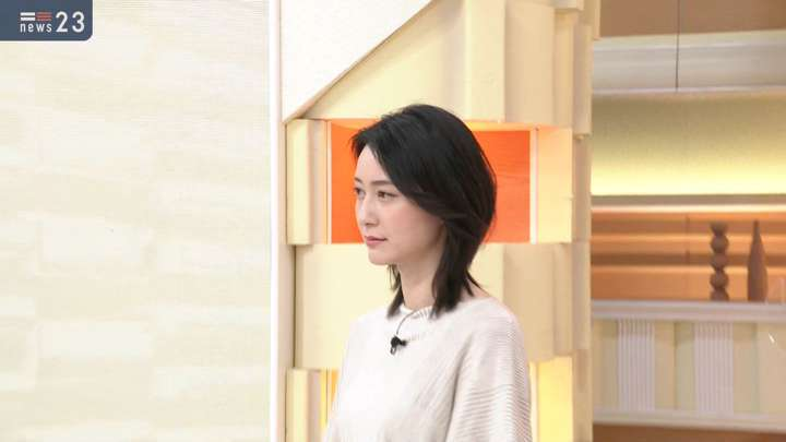 2021年04月26日小川彩佳の画像02枚目