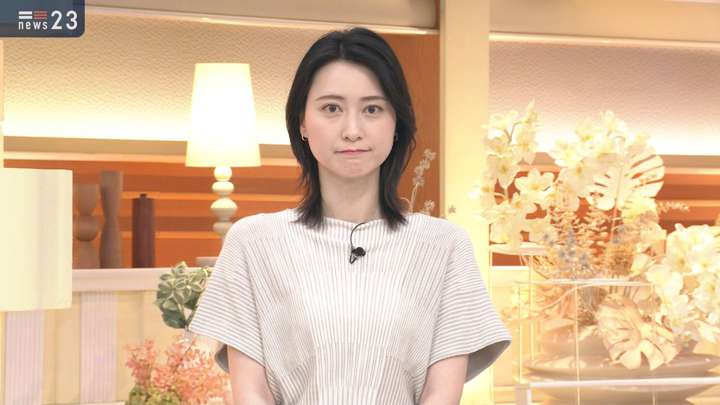 2021年04月26日小川彩佳の画像03枚目