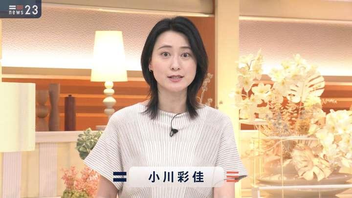 2021年04月26日小川彩佳の画像04枚目