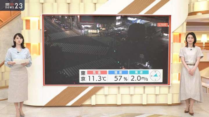 2021年04月26日小川彩佳の画像12枚目