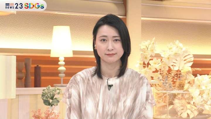 2021年04月27日小川彩佳の画像04枚目