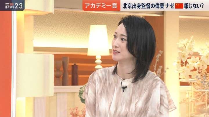 2021年04月27日小川彩佳の画像05枚目
