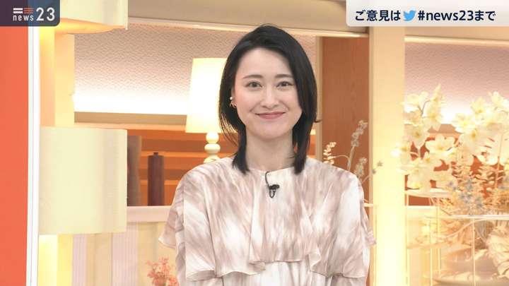 2021年04月27日小川彩佳の画像10枚目