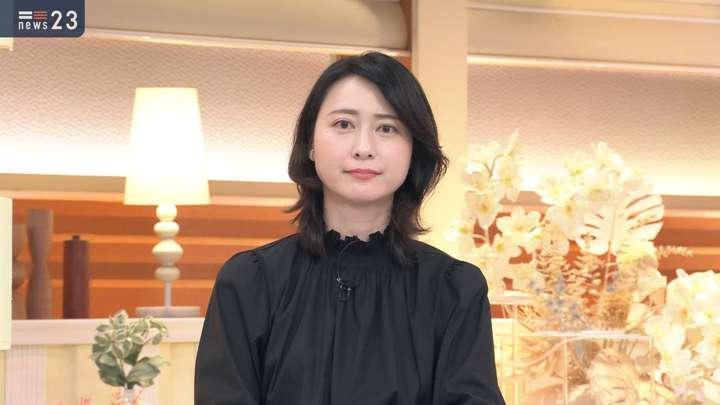 2021年04月28日小川彩佳の画像03枚目