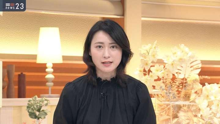 2021年04月28日小川彩佳の画像05枚目