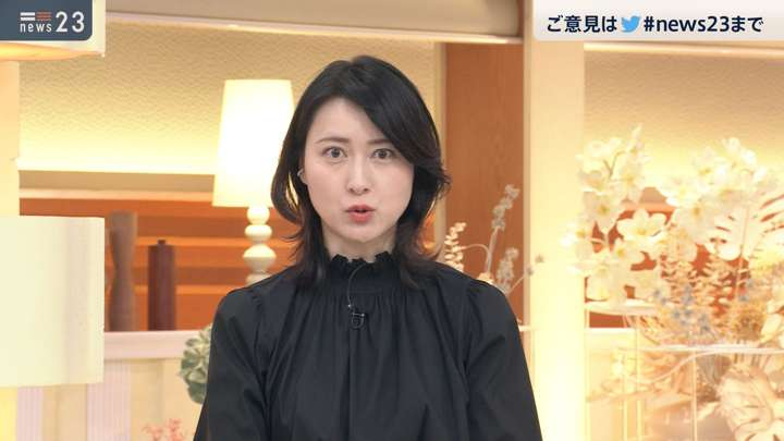 2021年04月28日小川彩佳の画像08枚目