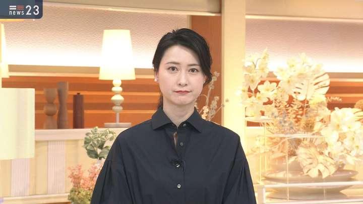 2021年04月30日小川彩佳の画像01枚目