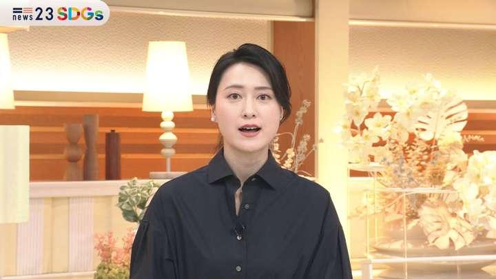2021年04月30日小川彩佳の画像05枚目