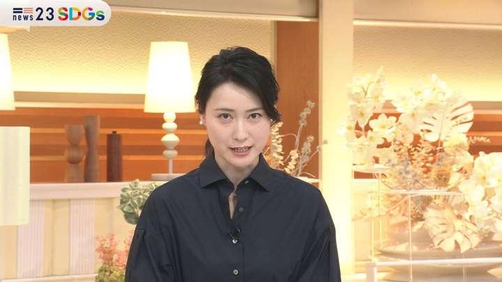 2021年04月30日小川彩佳の画像06枚目