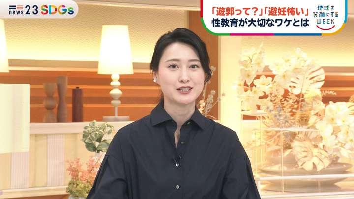 2021年04月30日小川彩佳の画像08枚目