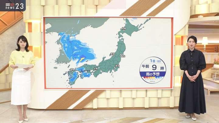 2021年04月30日小川彩佳の画像09枚目