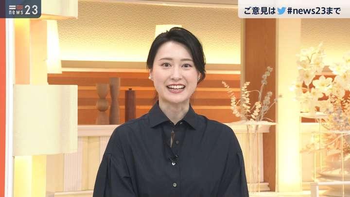 2021年04月30日小川彩佳の画像10枚目