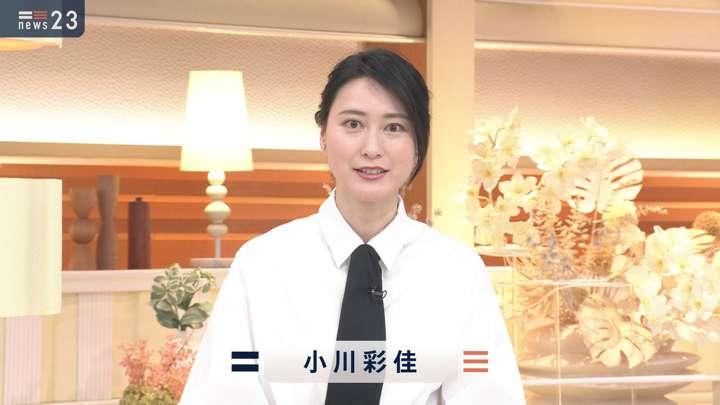 2021年05月03日小川彩佳の画像02枚目