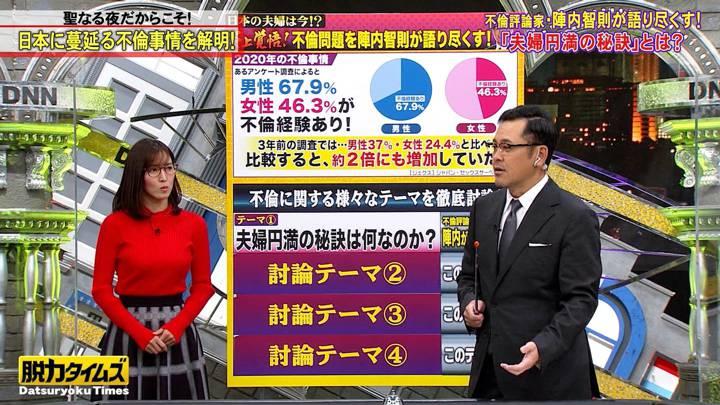 2020年12月25日小澤陽子の画像11枚目