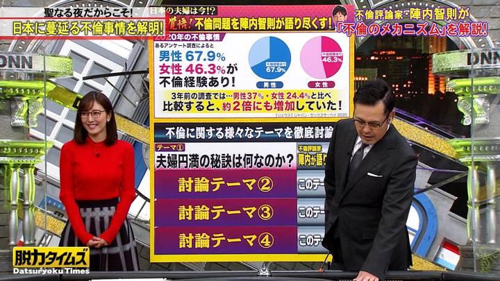 2020年12月25日小澤陽子の画像13枚目