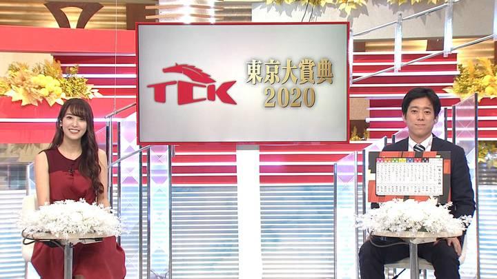2020年12月29日鷲見玲奈の画像03枚目