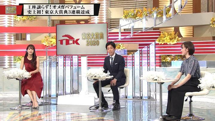 2020年12月29日鷲見玲奈の画像04枚目