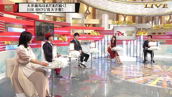 2020年12月29日鷲見玲奈の画像07枚目