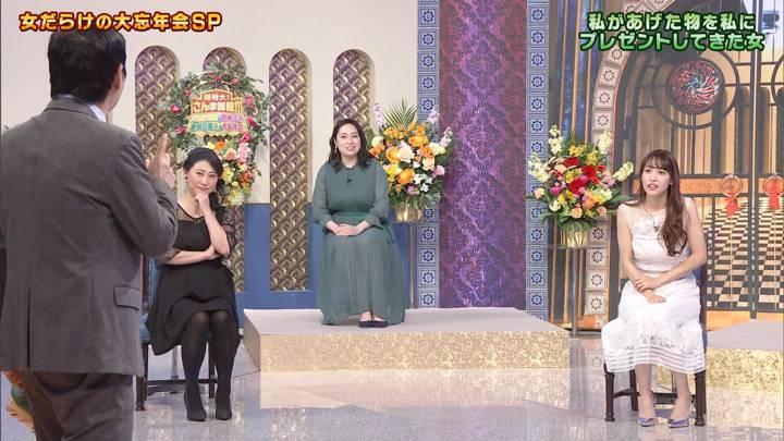 2020年12月29日鷲見玲奈の画像26枚目