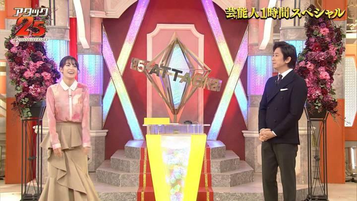 2021年01月10日鷲見玲奈の画像02枚目