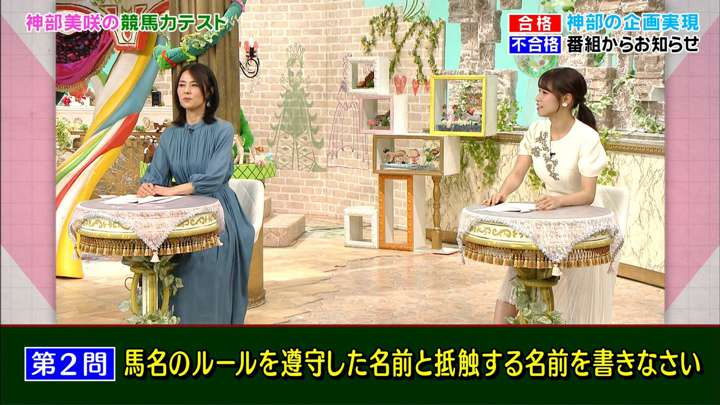 2021年01月16日鷲見玲奈の画像03枚目