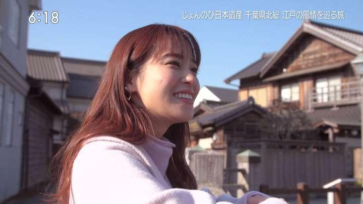2021年02月07日鷲見玲奈の画像16枚目