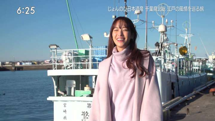 2021年02月07日鷲見玲奈の画像18枚目