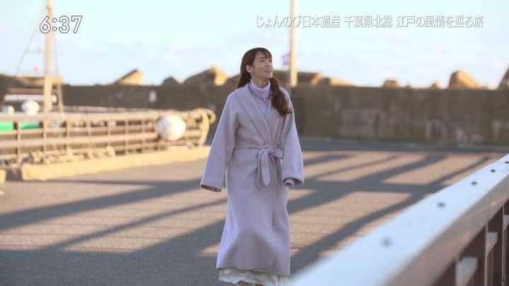 2021年02月07日鷲見玲奈の画像29枚目