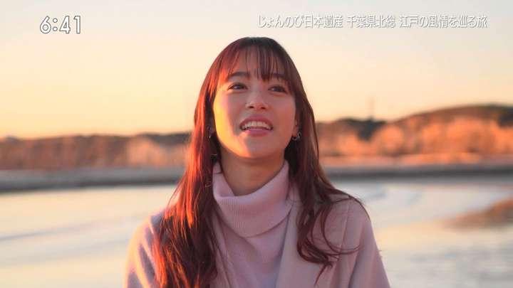 2021年02月07日鷲見玲奈の画像30枚目