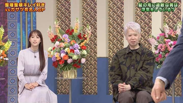 2021年03月02日鷲見玲奈の画像14枚目