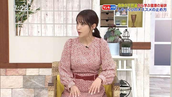 2021年03月07日鷲見玲奈の画像09枚目
