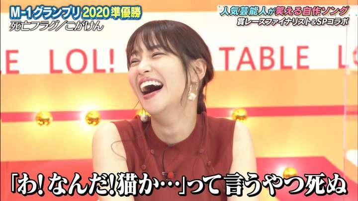 2021年04月11日鷲見玲奈の画像03枚目