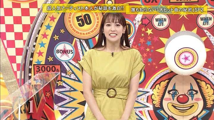 2021年04月29日鷲見玲奈の画像26枚目