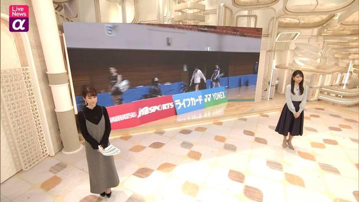 2020年12月25日鈴木唯の画像03枚目