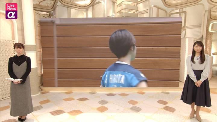 2020年12月25日鈴木唯の画像04枚目