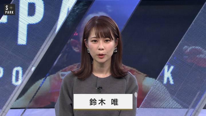 2020年12月27日鈴木唯の画像02枚目