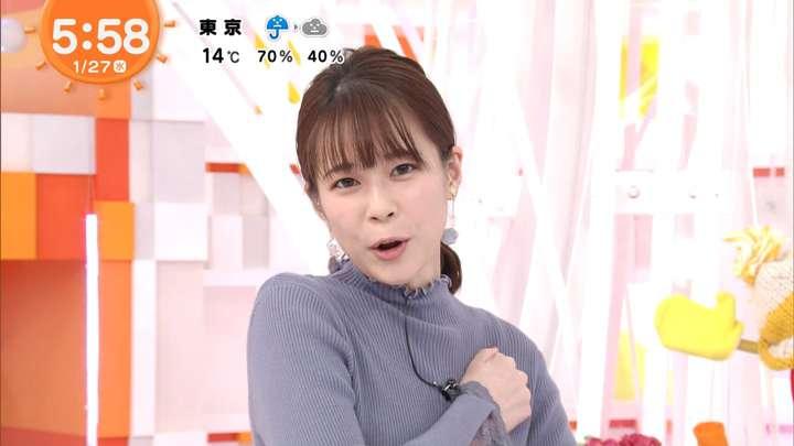 2021年01月27日鈴木唯の画像10枚目