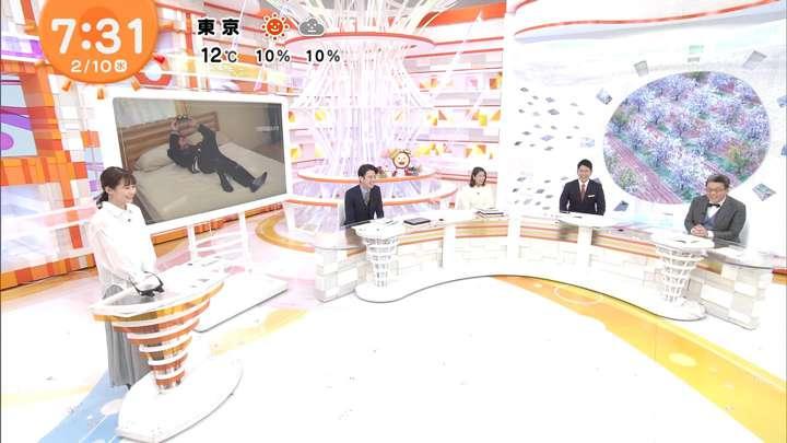 2021年02月10日鈴木唯の画像10枚目