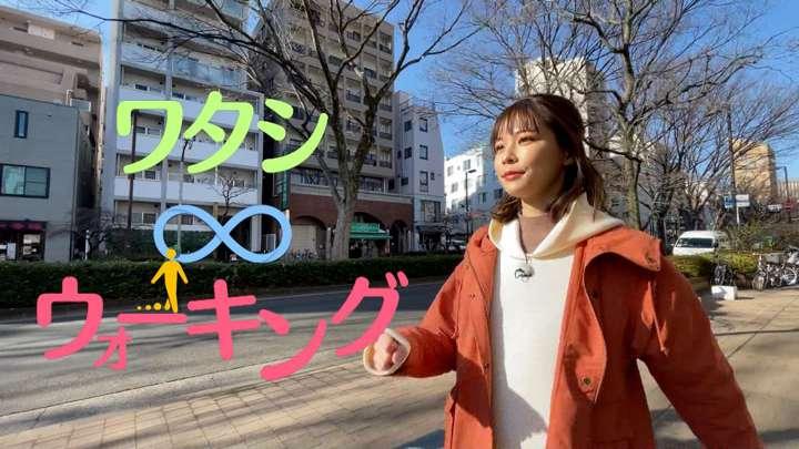 2021年03月06日鈴木唯の画像01枚目