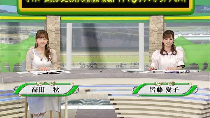 2021年04月24日高田秋の画像01枚目