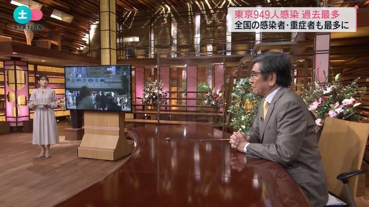 2020年12月26日高島彩の画像03枚目
