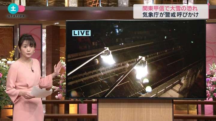 2021年01月23日高島彩の画像03枚目