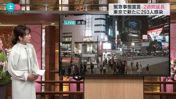 2021年03月06日高島彩の画像03枚目