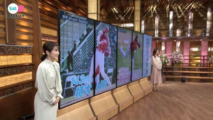 2021年03月06日高島彩の画像13枚目