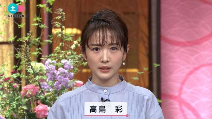 2021年03月13日高島彩の画像01枚目
