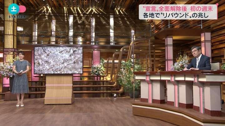 2021年03月27日高島彩の画像04枚目
